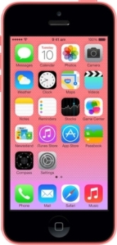 Apple iPhone 5 C